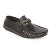 Boys Loafers 311C - Black