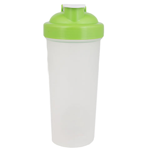Water Bottle 600 ML - Green