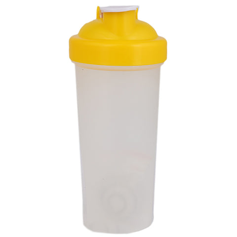 Water Bottle 600 ML - Yellow