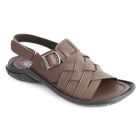 Men's Sandal ( A-05 ) - Brown