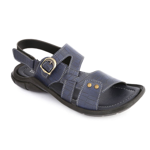 Men's Sandal ( A-04 ) - Blue