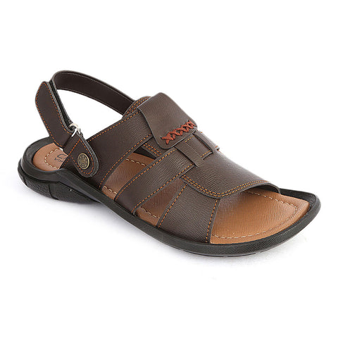Men's Sandal ( A-03 ) - Brown