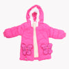 Girls Jacket A716 - Dark Pink