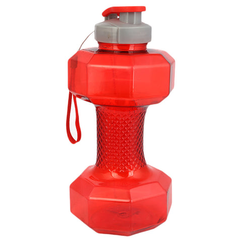 Dumble Water Bottle 1.5 Litters - Red