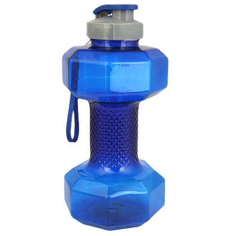 Dumble Water Bottle 1.5 Litters - Royal Blue