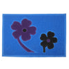 Grass Mat Double Color 50x70 - Blue