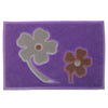 Grass Mat Double Color 50x70 - Purple