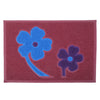 Grass Mat Double Color 50x70 - Pink