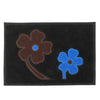 Grass Mat Double Color 50x70 - Black