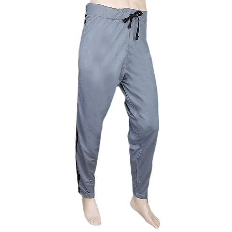 Men's Fancy Trouser - Grey
