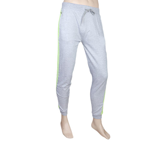 Men's Trouser - Light Grey