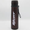Sports Thermal Bottle  800ML - Coffee