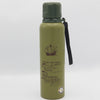 Thermic Bottle 500ml- Green