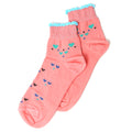 Women's Socks - Pink