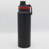 Bottle Soldier 1000ML - Black