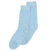 Women's Socks - Sky Blue