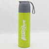 Fast & Furious Thermic Bottle - 500ML- Green