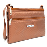 Women's Shoulder Bag 2324 - Copper