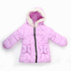 Girls Jacket A676 - Purple
