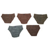 Men's Chase Underwear Pack Of 5 - Multi