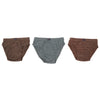 Men's Chase Underwear Pack Of 3 - Multi