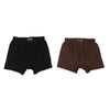 Men's Boxer Short Trunk Pack Of 2 - Multi
