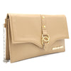 Women's Clutch Kam-2057 - Beige