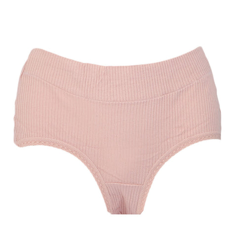 Women's Fancy Panty - Pink