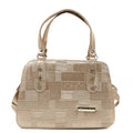 Women's Shoulder Bag 2284 - Golden