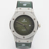 Men's Watch - Green