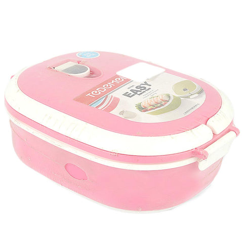 Homeo Lunch Box - Pink