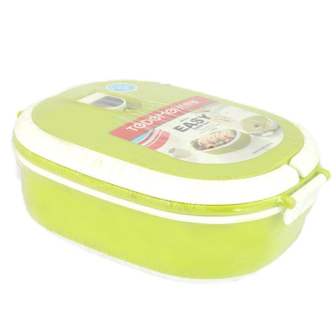 Homeo Lunch Box - Green