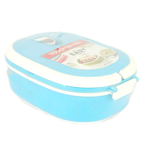 Homeo Lunch Box - Blue