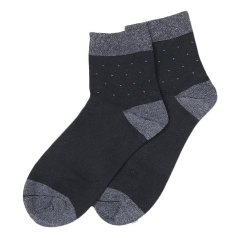 Men's Socks - Dark Grey