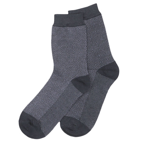Men's Socks - Black
