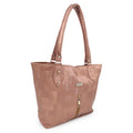Women's Handbag (2813) - Copper