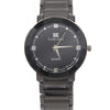 Men's Watch - Black