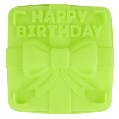 Silicone Mold - Green - test-store-for-chase-value