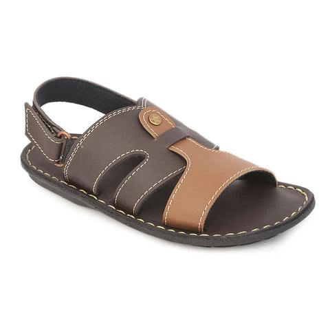 Boys Sandals - Brown