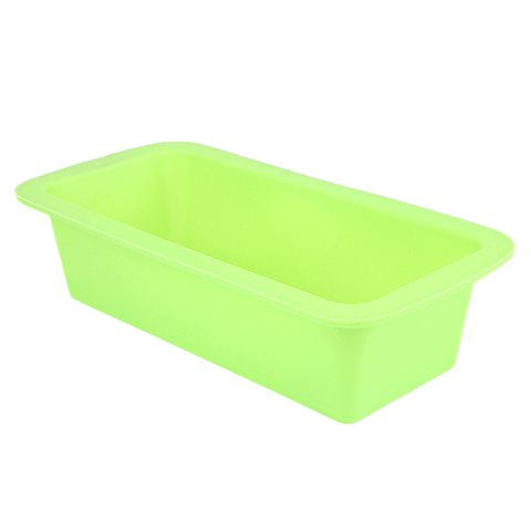 Silicone Mold Tray - Green - test-store-for-chase-value