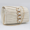 Women's Fancy Clutch 6790 - Fawn