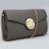 Women's Shoulder Bag 6971 - Grey