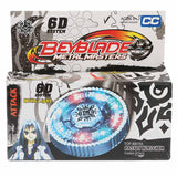 Beyblade Metal Masters With Light - Multi