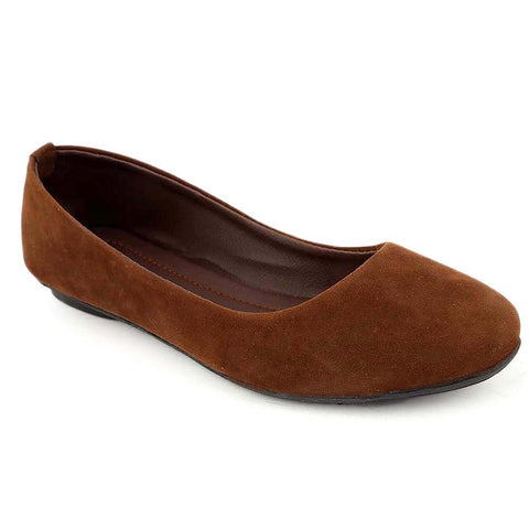 Women's Fancy Pumps (1820) - Brown