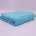 Face Towel - Blue