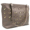 Women's Shoulder Bag ZH-49 - Coffee