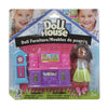 Doll House - Multi