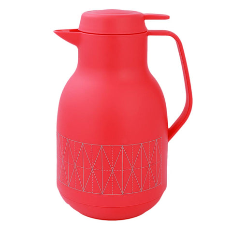 Day Days Coffee Pot 1.0 Liters - Pink