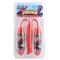 Spider Man Jumping Ropes Toy - Red - test-store-for-chase-value