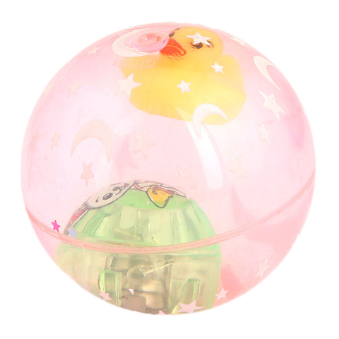 Light Ball - Pink - test-store-for-chase-value